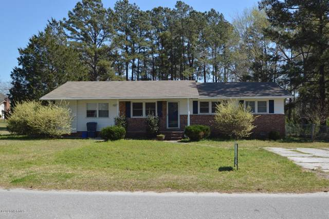 2 Victoria Road, Jacksonville, NC 28546 (MLS #100199054) :: The Chris Luther Team