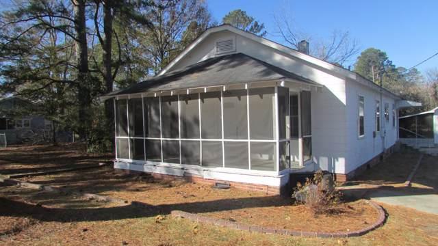 305 E Pleasant Street, Roseboro, NC 28382 (MLS #100199064) :: Courtney Carter Homes