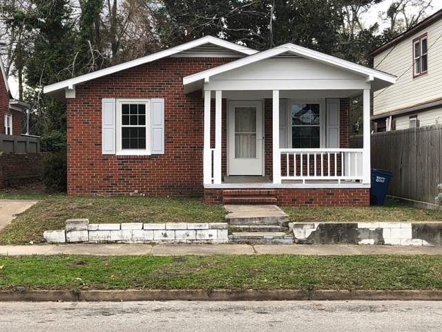 704 S 15th Street, Wilmington, NC 28401 (MLS #100199073) :: The Chris Luther Team