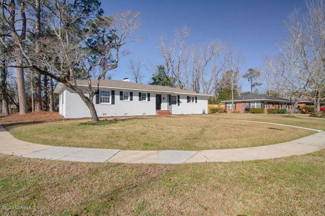501 N 25th Street, Wilmington, NC 28405 (MLS #100199079) :: CENTURY 21 Sweyer & Associates