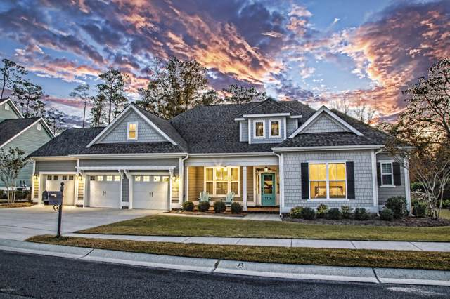 1114 Anchors Bend Way, Wilmington, NC 28411 (MLS #100199086) :: Vance Young and Associates