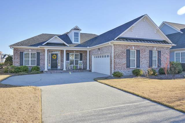 4280 Ashfield Place, Southport, NC 28461 (MLS #100199121) :: Castro Real Estate Team