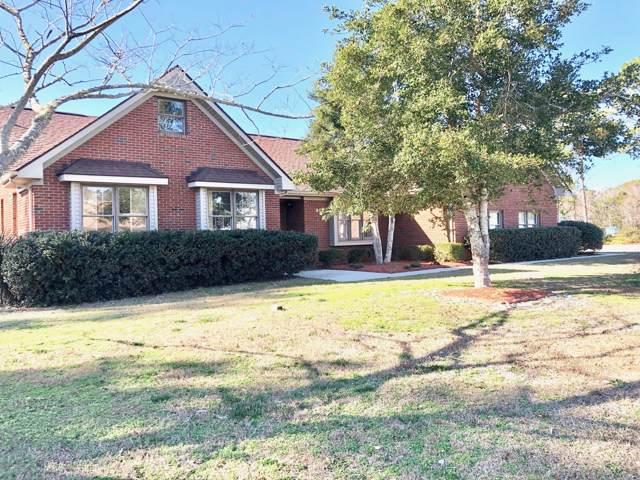165 Gales Drive, Newport, NC 28570 (MLS #100199140) :: The Tingen Team- Berkshire Hathaway HomeServices Prime Properties