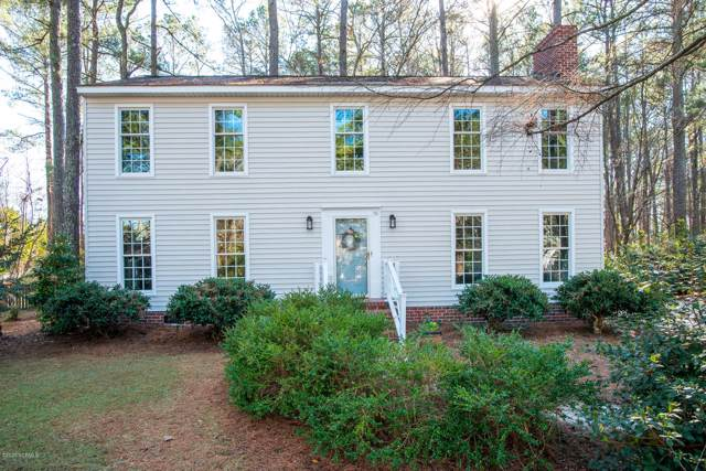 213 Woodhaven Road, Greenville, NC 27834 (MLS #100199142) :: Courtney Carter Homes