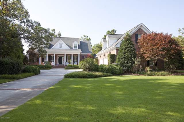 2122 Auburn Lane, Wilmington, NC 28405 (MLS #100199151) :: Vance Young and Associates