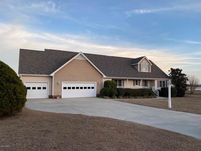 153 Magens Way, Cedar Point, NC 28584 (MLS #100199152) :: Barefoot-Chandler & Associates LLC