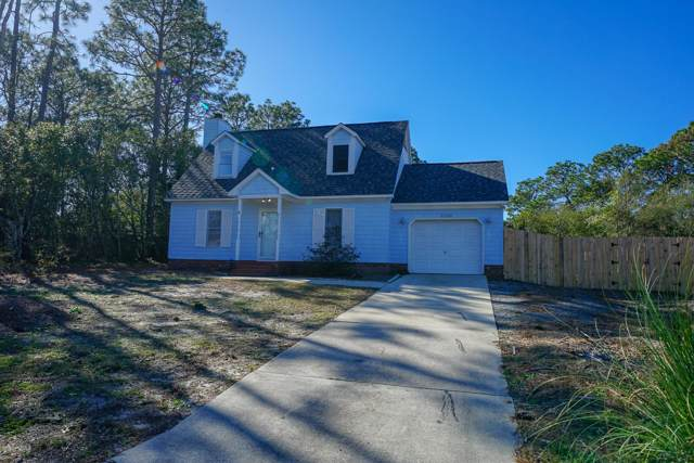 4704 Indian Trail, Wilmington, NC 28412 (MLS #100199167) :: The Chris Luther Team