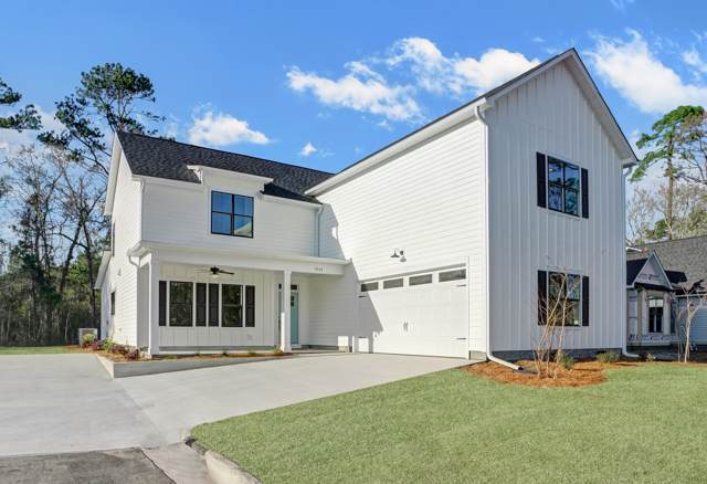 7221 Albacore Way, Wilmington, NC 28411 (MLS #100199177) :: The Bob Williams Team