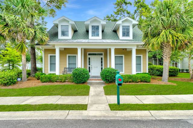 4205 Pine Hollow Drive, Wilmington, NC 28412 (MLS #100199180) :: The Chris Luther Team