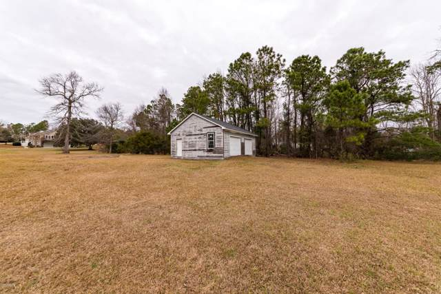 Lot #31 Topsail Watch Drive, Hampstead, NC 28443 (MLS #100199191) :: Courtney Carter Homes