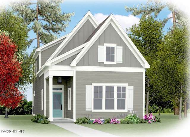 305 Great Egret Way, Beaufort, NC 28516 (MLS #100199201) :: The Chris Luther Team