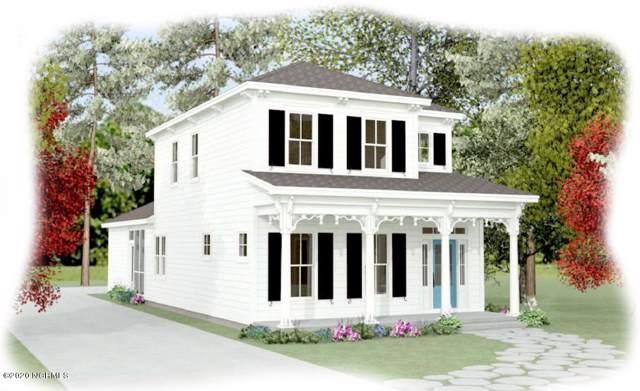 323 Sea Hawk Street, Beaufort, NC 28516 (MLS #100199202) :: The Oceanaire Realty
