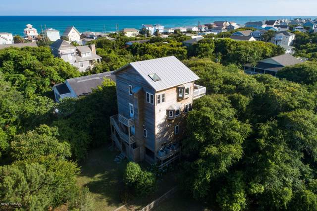 114 Driftwood Drive, Surf City, NC 28445 (MLS #100199206) :: The Oceanaire Realty