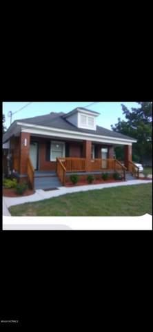 1615 S Grace Street, Rocky Mount, NC 27803 (MLS #100199214) :: Courtney Carter Homes