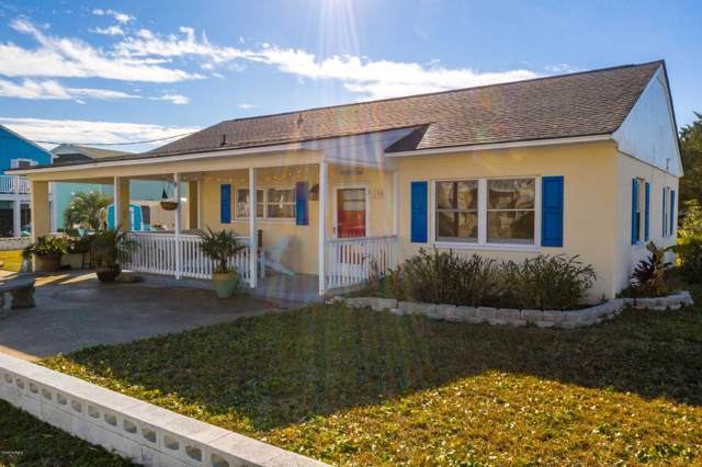 100 Shore Drive, Atlantic Beach, NC 28512 (MLS #100199256) :: Castro Real Estate Team