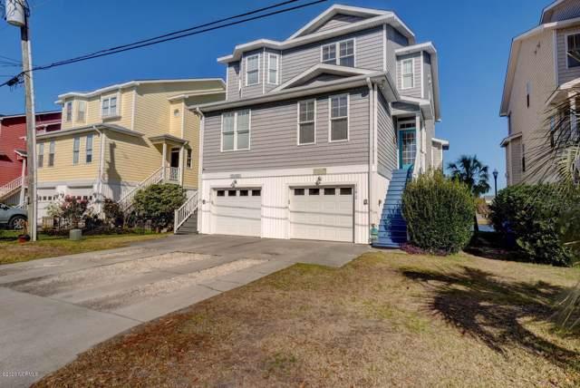 314 Columbia Avenue #2, Carolina Beach, NC 28428 (MLS #100199279) :: The Chris Luther Team