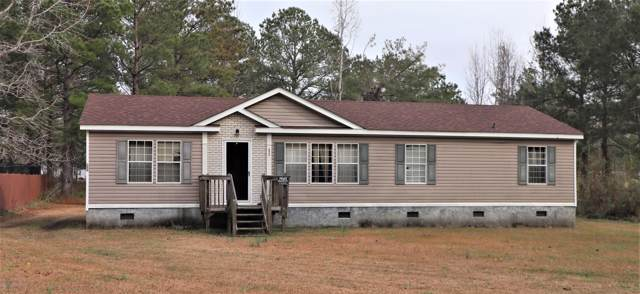 572 Arbor Drive SE, Bolivia, NC 28422 (MLS #100199294) :: RE/MAX Essential