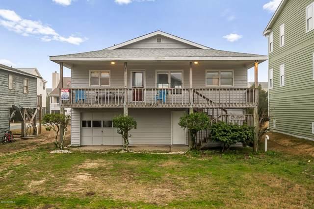 212 Lois Avenue, Holden Beach, NC 28462 (MLS #100199301) :: Coldwell Banker Sea Coast Advantage