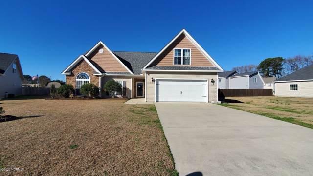 628 Cheltenham Drive, Greenville, NC 27834 (MLS #100199321) :: The Tingen Team- Berkshire Hathaway HomeServices Prime Properties