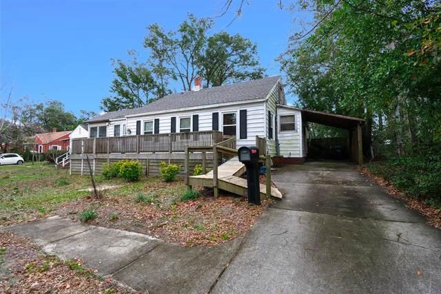 910 Woodlawn Avenue, Wilmington, NC 28401 (MLS #100199348) :: Castro Real Estate Team