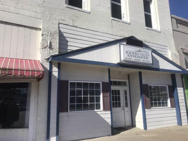 918 Main Street, Scotland Neck, NC 27874 (MLS #100199350) :: Lynda Haraway Group Real Estate