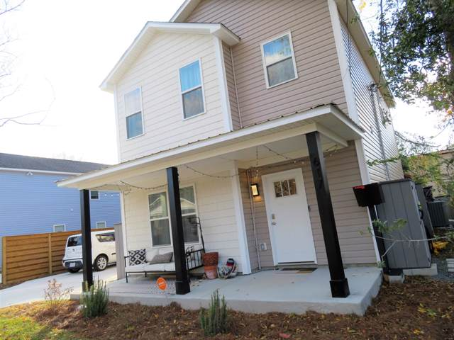 617 Mcrae Street, Wilmington, NC 28401 (MLS #100199359) :: The Chris Luther Team