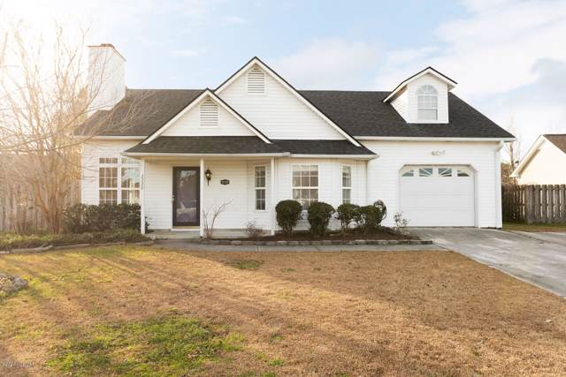2229 White Road, Wilmington, NC 28411 (MLS #100199368) :: The Oceanaire Realty