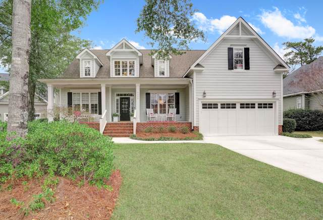 8923 Tilbury Drive, Wilmington, NC 28411 (MLS #100199376) :: The Chris Luther Team