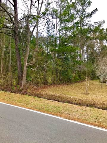 207 Laurel Drive, Wilmington, NC 28401 (MLS #100199382) :: Castro Real Estate Team