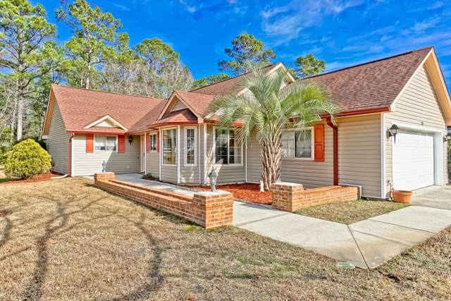 90 Country Club Drive, Shallotte, NC 28470 (MLS #100199392) :: The Chris Luther Team