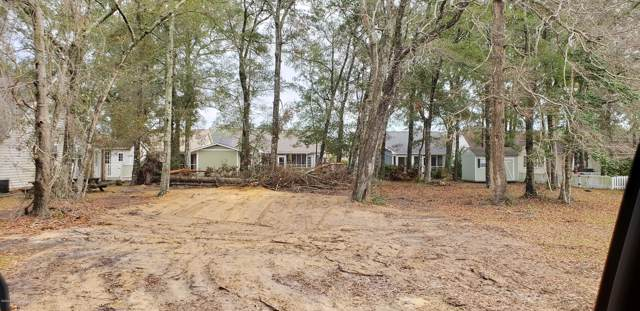 1609 Eyota Drive SW, Ocean Isle Beach, NC 28469 (MLS #100199396) :: The Chris Luther Team