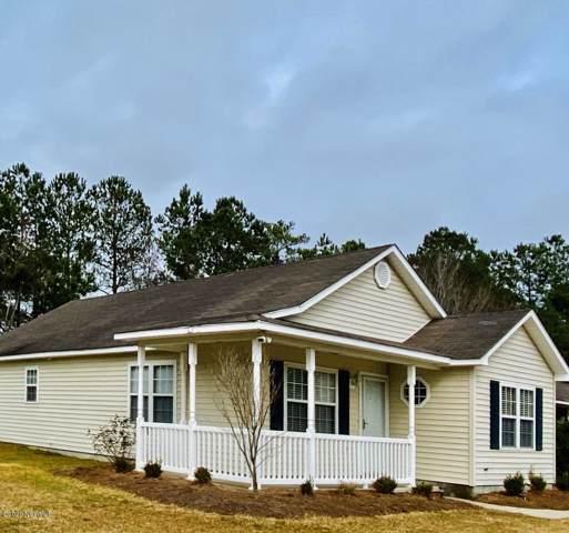 101 Buckskin Drive, New Bern, NC 28562 (MLS #100199406) :: Coldwell Banker Sea Coast Advantage