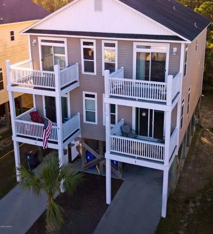 1610 Searay Lane 1610-1, Carolina Beach, NC 28428 (MLS #100199416) :: The Chris Luther Team