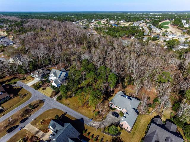 4388 Ascot Circle SE, Southport, NC 28461 (MLS #100199433) :: Castro Real Estate Team