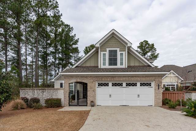 1336 Edenhouse Court, Leland, NC 28451 (MLS #100199444) :: The Keith Beatty Team
