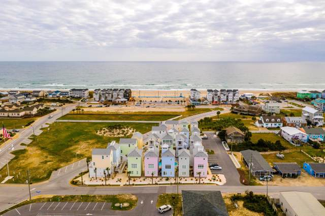 114 West Drive A, Atlantic Beach, NC 28512 (MLS #100199445) :: Vance Young and Associates