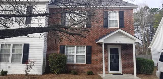 3446 Westgate Drive, Greenville, NC 27834 (MLS #100199448) :: The Tingen Team- Berkshire Hathaway HomeServices Prime Properties