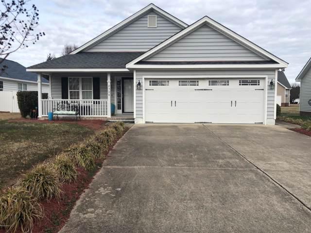 4328 Blazing Star Lane NW, Wilson, NC 27896 (MLS #100199466) :: Courtney Carter Homes
