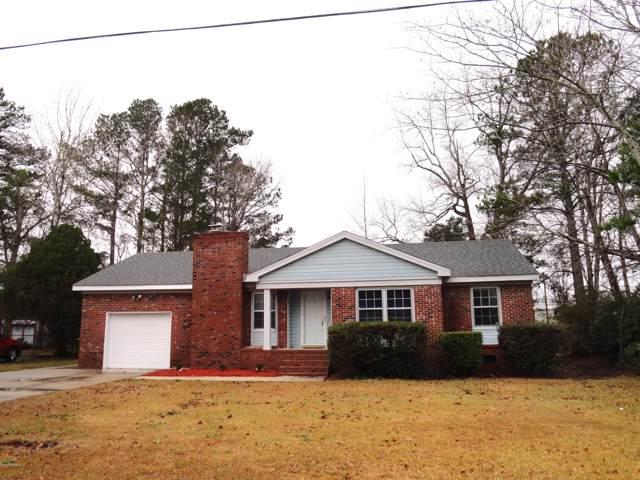 102 Daniels Court, Havelock, NC 28532 (MLS #100199470) :: CENTURY 21 Sweyer & Associates