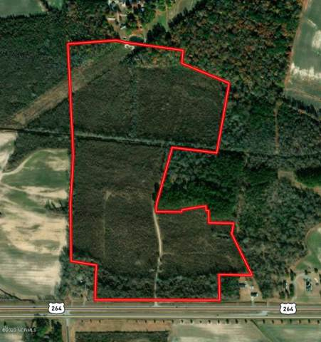 0 Us 264 Highway E, Greenville, NC 27858 (MLS #100199478) :: Thirty 4 North Properties Group