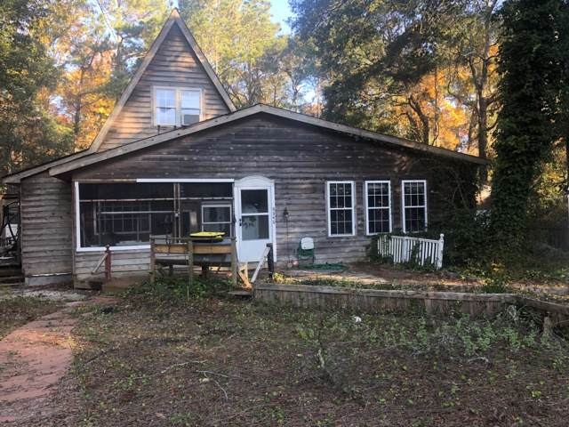 8940 Shady Forest Drive SW, Sunset Beach, NC 28468 (MLS #100199484) :: Coldwell Banker Sea Coast Advantage