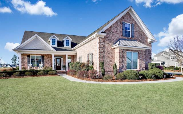 2051 Colony Pines Drive, Leland, NC 28451 (MLS #100199489) :: The Keith Beatty Team