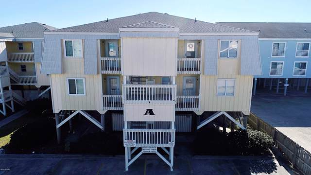 28 E First Street A-3, Ocean Isle Beach, NC 28469 (MLS #100199490) :: David Cummings Real Estate Team