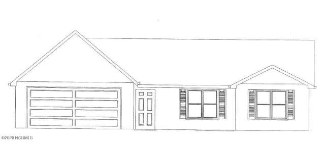 94 Pond Road, Rocky Point, NC 28457 (MLS #100199492) :: Vance Young and Associates