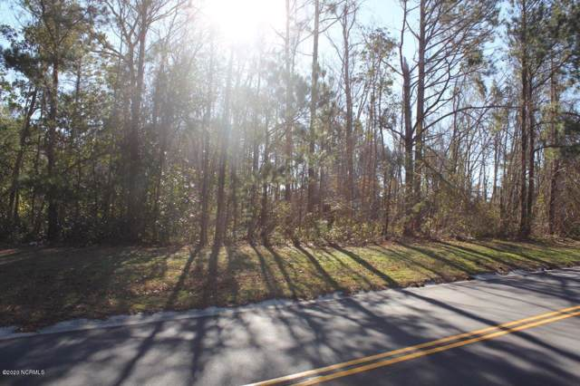 1228 Shenandoah Street, Wilmington, NC 28411 (MLS #100199506) :: The Chris Luther Team
