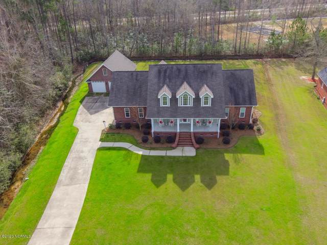 341 Cape Fear Drive, Whiteville, NC 28472 (MLS #100199508) :: The Chris Luther Team