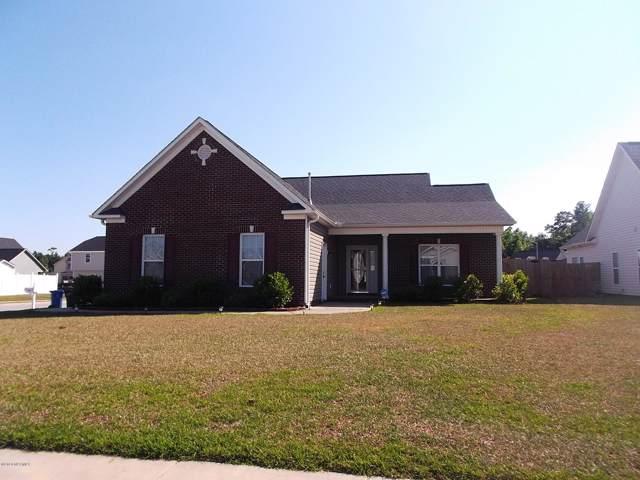 300 Winterlochen Drive, Jacksonville, NC 28540 (MLS #100199511) :: The Chris Luther Team
