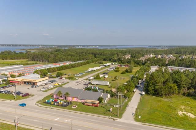 1075 Cedar Point Boulevard, Cedar Point, NC 28584 (MLS #100199544) :: Lynda Haraway Group Real Estate