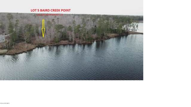 404 Baird Point Road, Grantsboro, NC 28529 (MLS #100199545) :: Barefoot-Chandler & Associates LLC