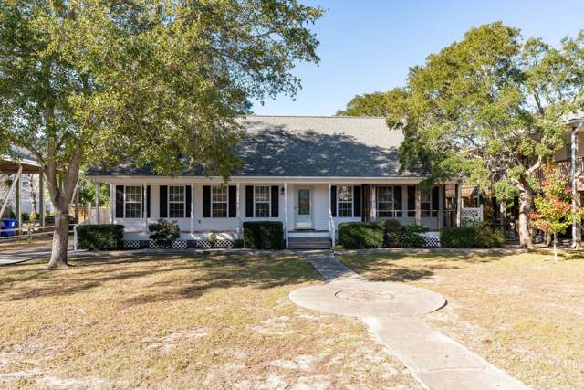 117 NE 22nd Street, Oak Island, NC 28465 (MLS #100199548) :: Castro Real Estate Team